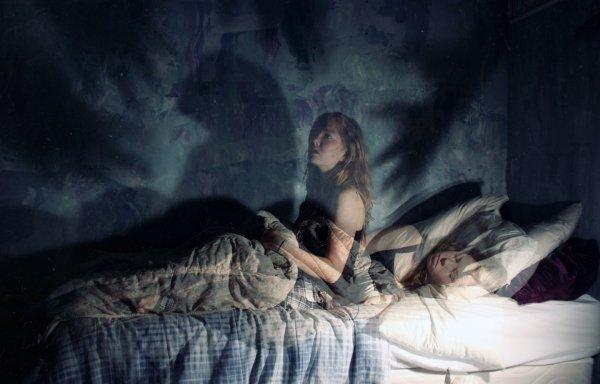 Ученые объяснили происхождение ночных кошмаров