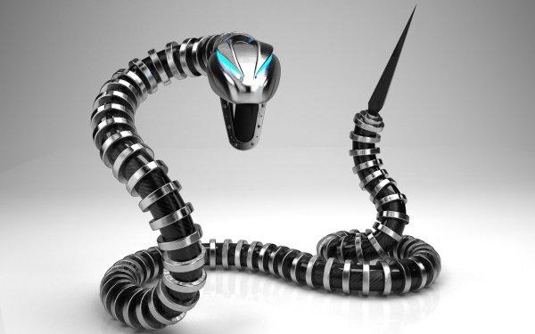 Ученые создали гибкого робота-дракона, способного проходить через узкие щели