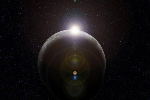 Ученые ЮФУ выяснили, как формируются планеты на ранних стадиях