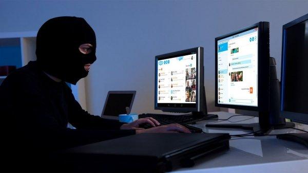 Об эффективной защите от киберпреступности в России пока остается только мечтать