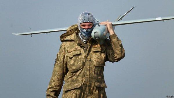 В Минобороны рассказали сколькими беспилотниками располагает армия России