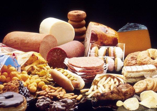 Повышенный сахар в крови: причины, диета, лечение.