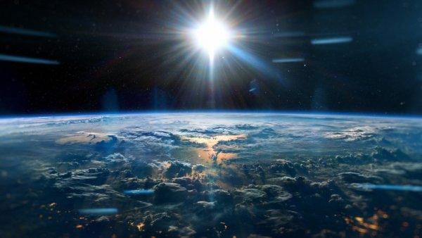 Сторонники теории о плоской Земле выдвинули новые доказательства ее правдивости