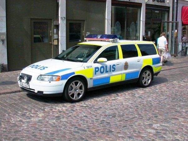 Террориста Акилова отправят в самую надежную тюрьму Швеции
