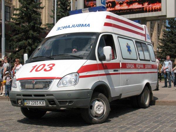 В Красноармейске 15-летняя девушка оказалась в больнице после секса с парнем