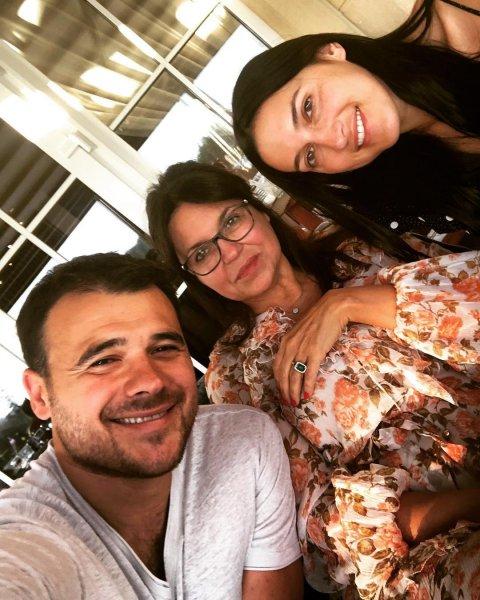 Экс-жена Эмина Агаларова отреагировала на свадьбу артиста