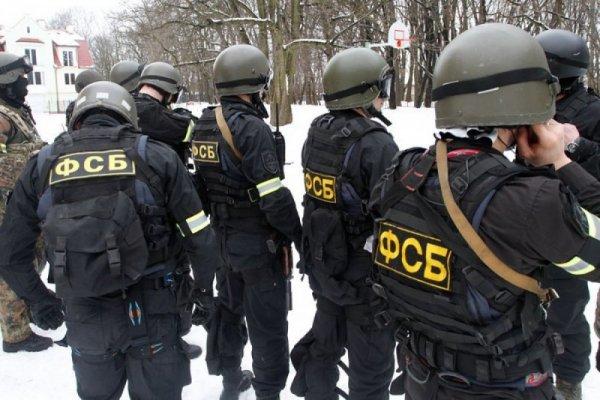 ФСБ задержала контрабандистов оружия из ЕС в Россию
