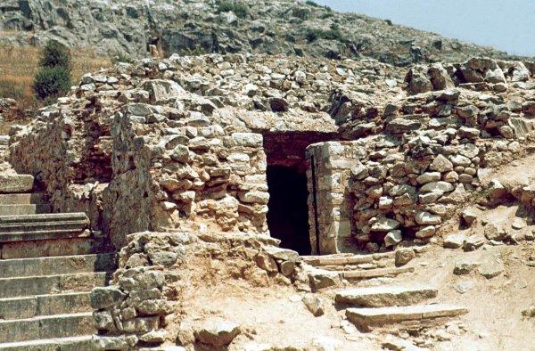 В Турции археологами найдена 12-комнатая вилла эпохи эллинизма