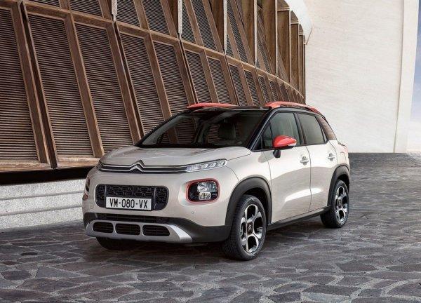 Эксперты назвали ТОП-4 самых популярных дизельных автомобилей в России