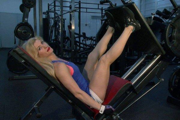 Чемпионка Сибири по бодифитнесу советует худеть без абсурда