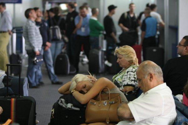 Сотни украинских туристов застряли в Египте: власти Незалежной бездействуют