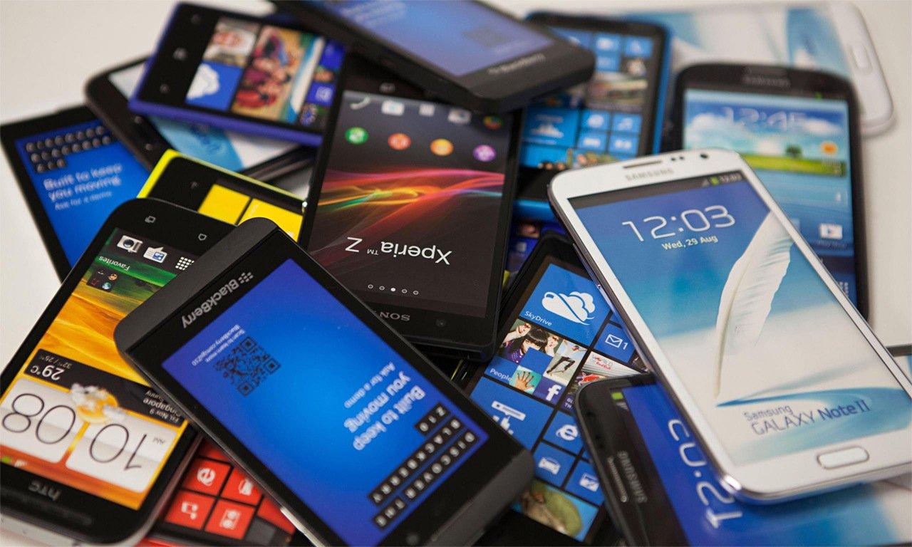 Беларусь обогналаРФ и Украинское государство потемпам роста продаж телефонов