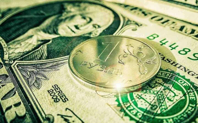 Минфин РФ анонсировал рекордную покупку валюты на внутреннем рынке