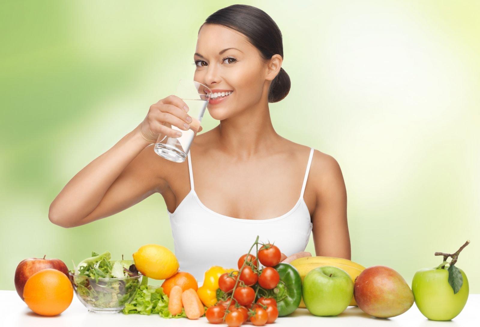Диетолог Как Похудеть. Худеем с умом: питание на неделю для стройной фигуры