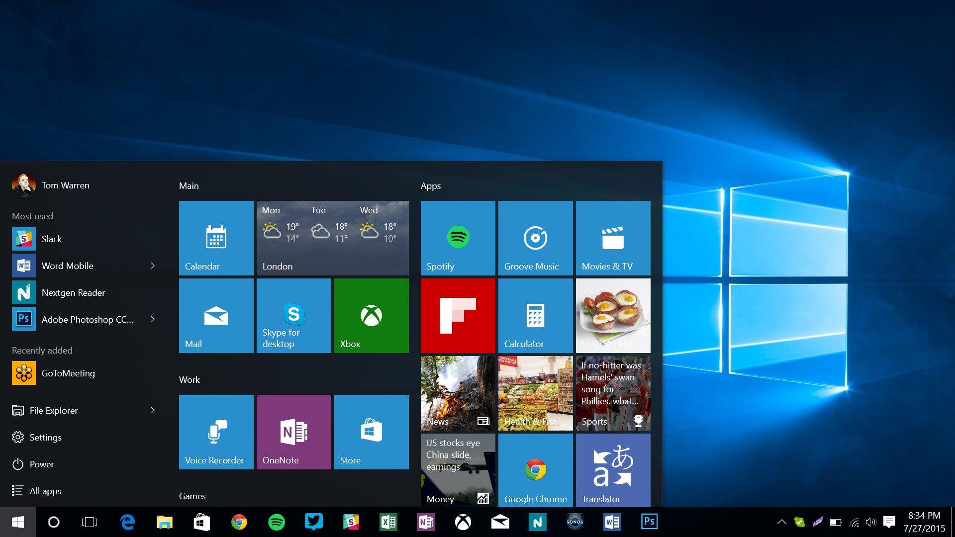 Специалисты: Windows 10 можно пользоваться бесплатно