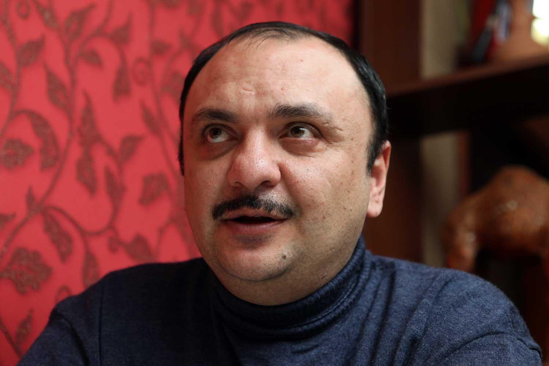 Скончался 1-ый азербайджанский рэпер Анар Джабиев