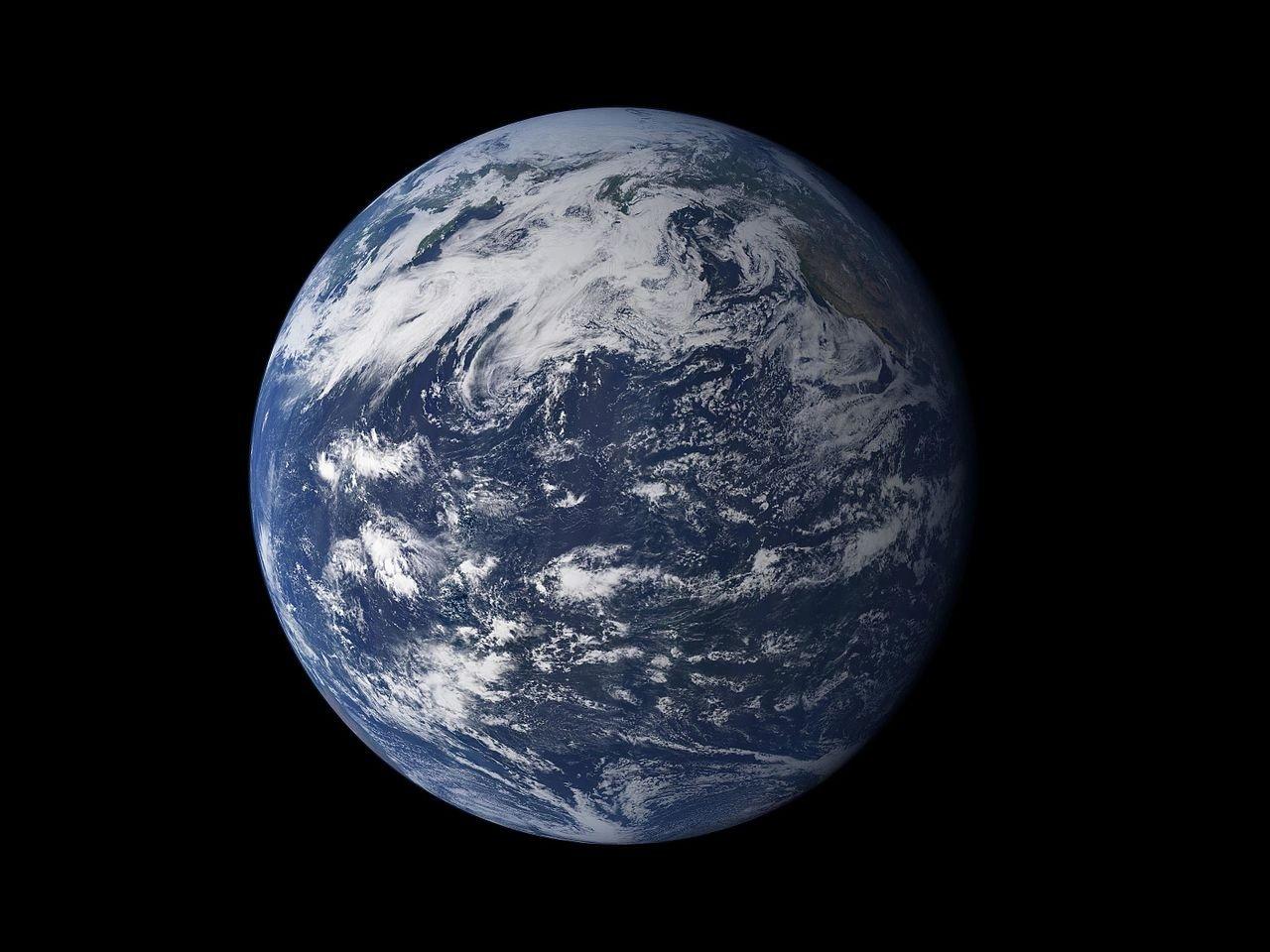 Учёные из Приморья назвали дату Апокалипсиса
