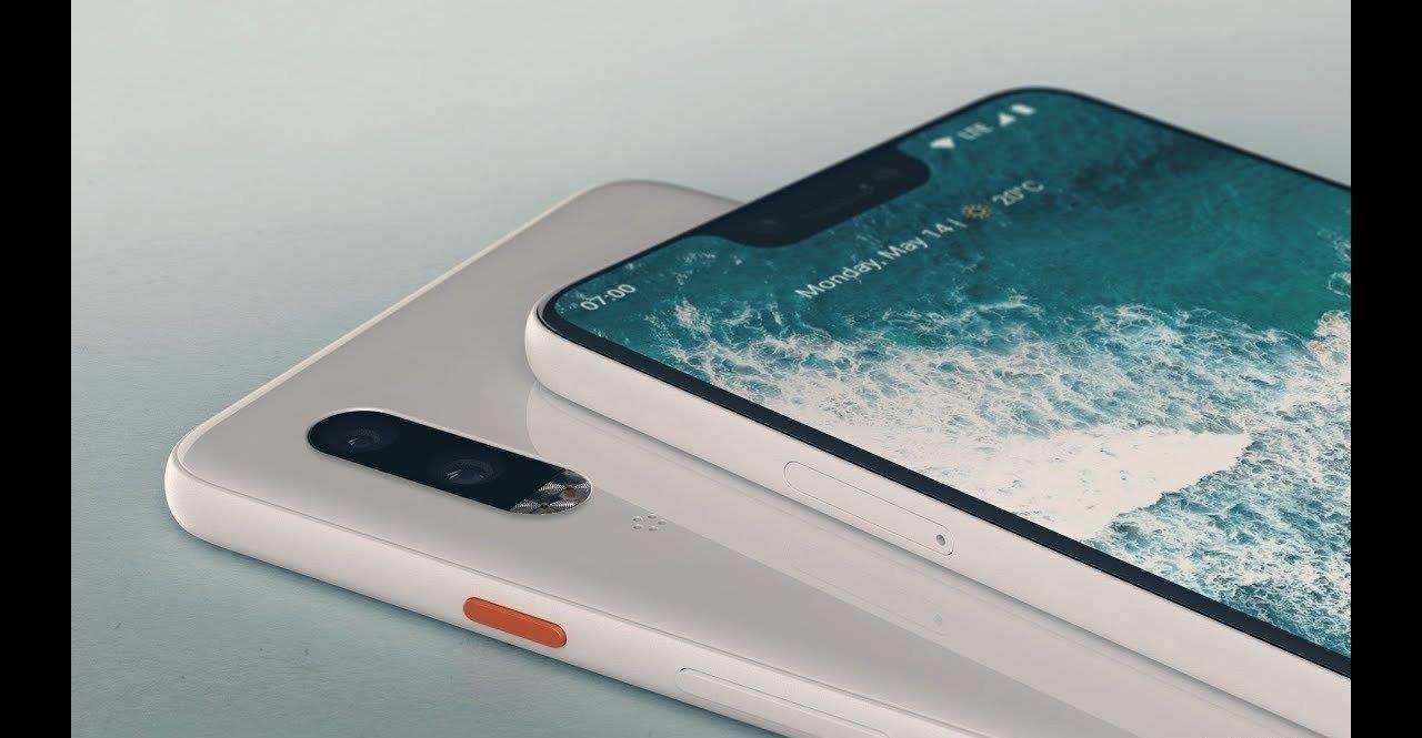 Google проговорилась одате анонса телефонов Pixel 3 иPixel 3 XL