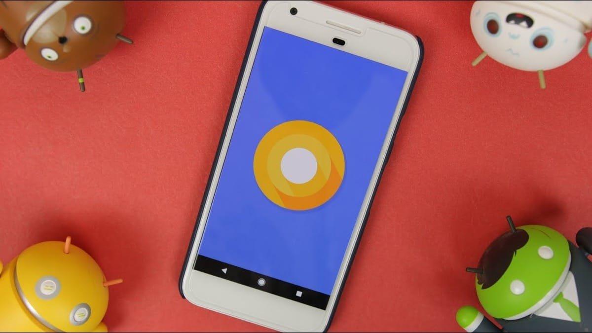 Появились характеристики смартфона Google Pixel 3 XL