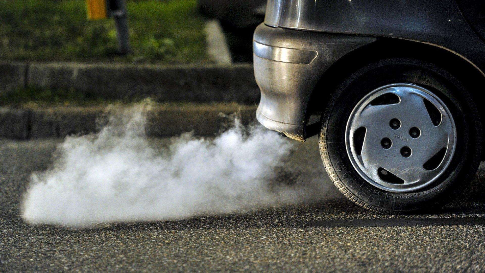 Автопроизводителям грозят многомиллиардные штрафы вевропейских странах