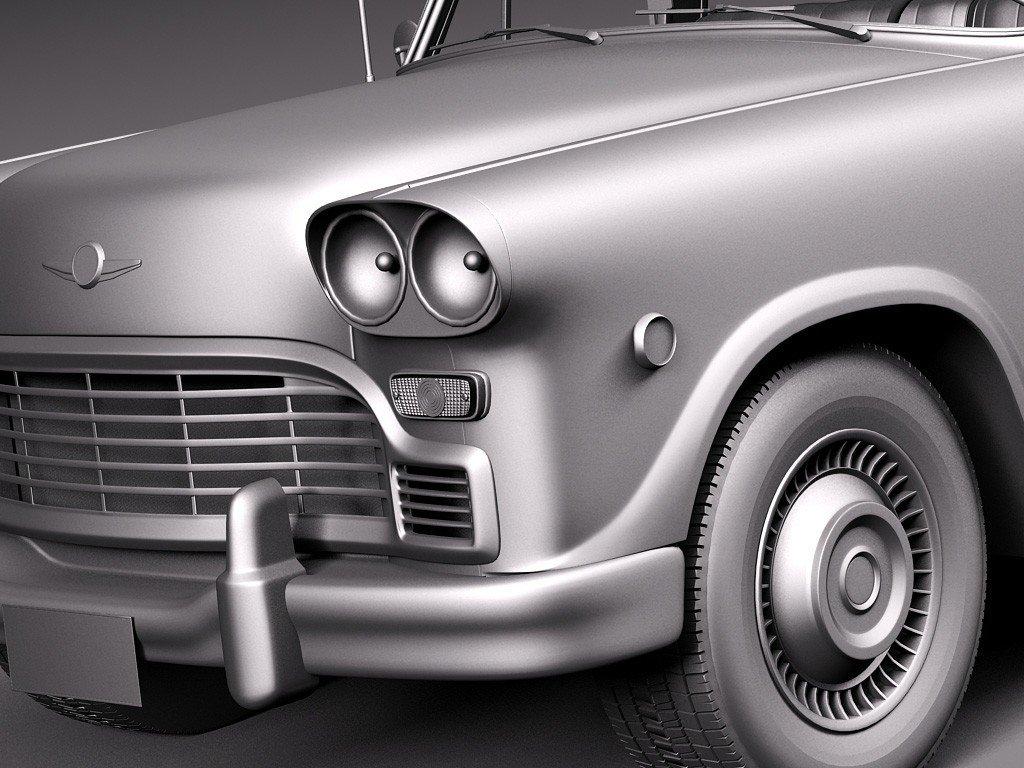 Специалисты назвали ТОП-5 самых неординарных авто известных людей