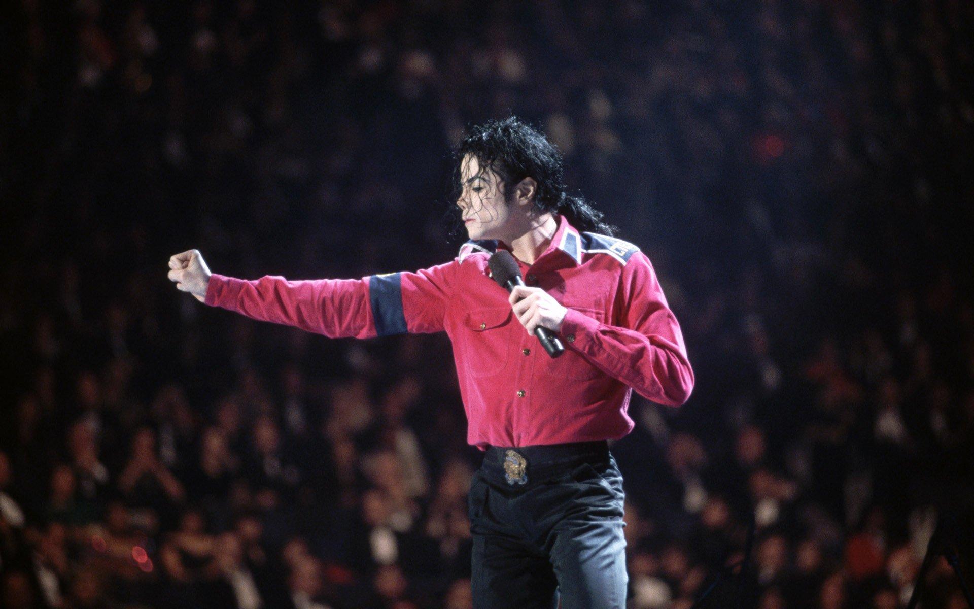 Майкл Джексон возглавил рейтинг Spotify почислу онлайн-прослушиваний