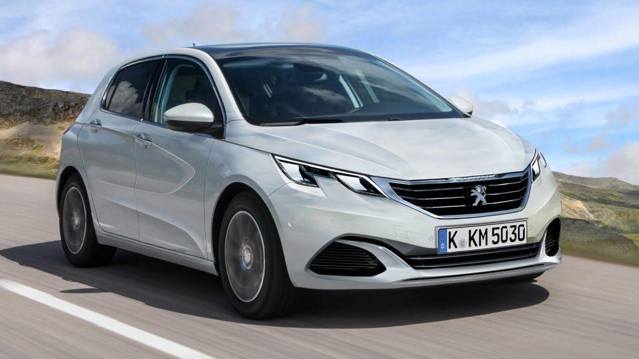 Улучшенный Peugeot (Пежо) 208 получил дополнительные преимущества