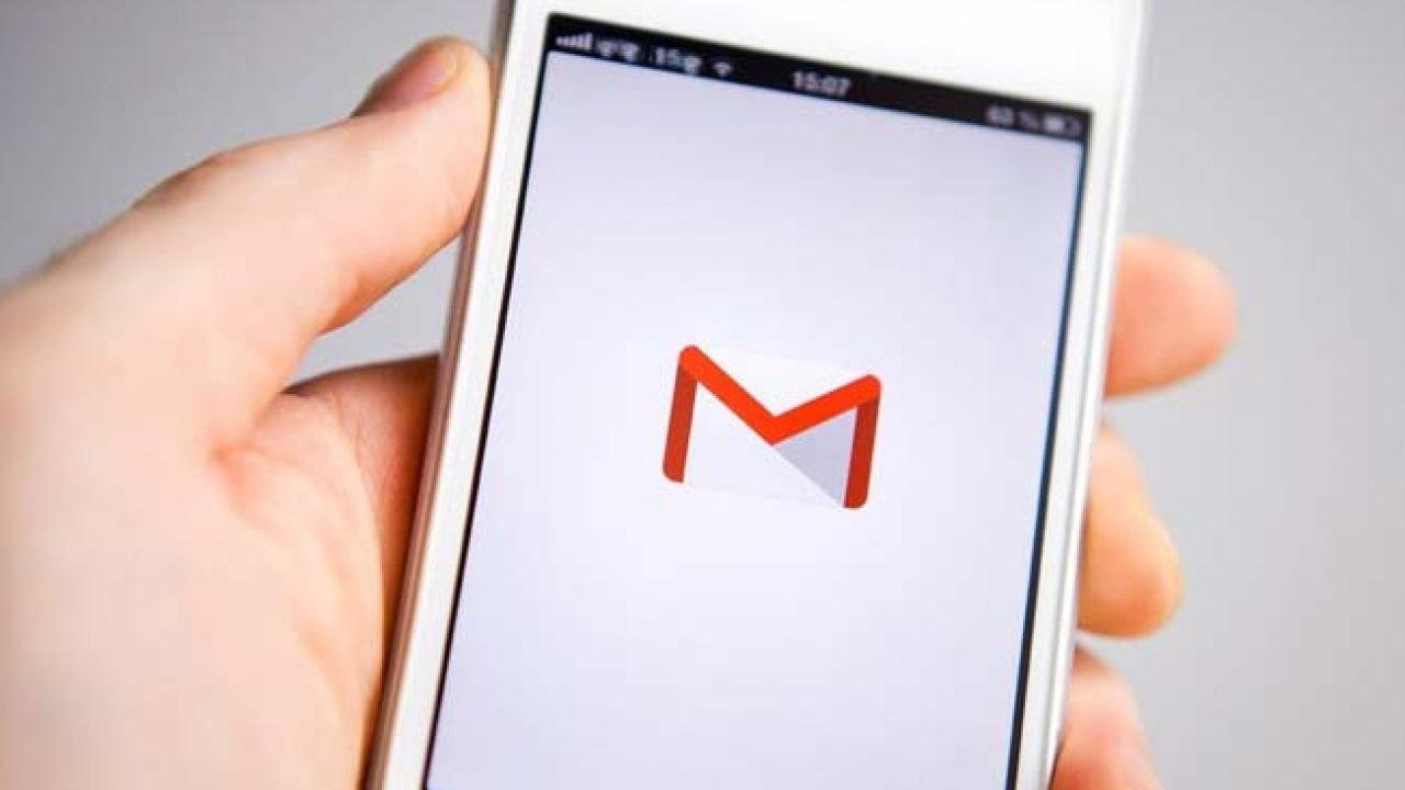 ВGmail для андроид возникла возможность отменять отправленные сообщения