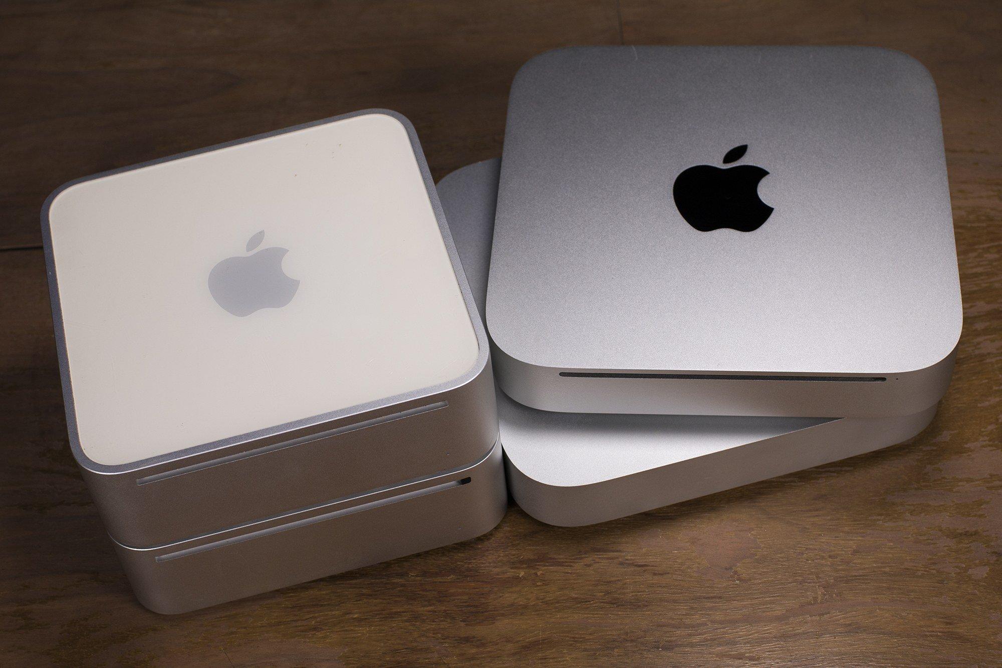 Apple выпустит бюджетный MacBook и профессиональный Mac mini