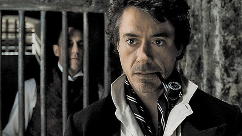 Новый «Шерлок Холмс» сРобертом Дауни— младшим выйдет в 2020г.