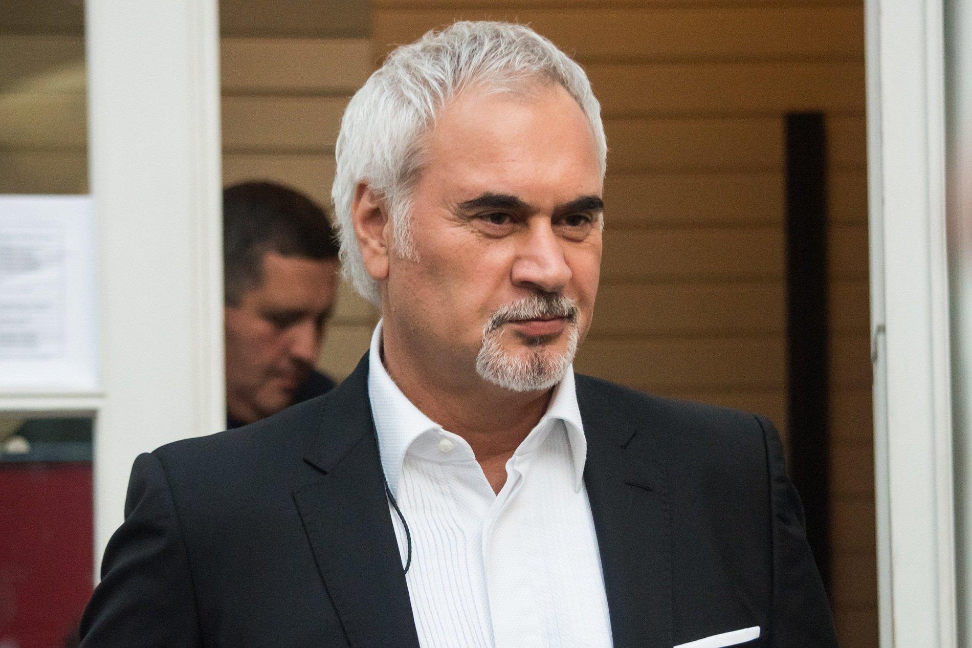 Валерий Меладзе желает вернуть гражданство Грузии