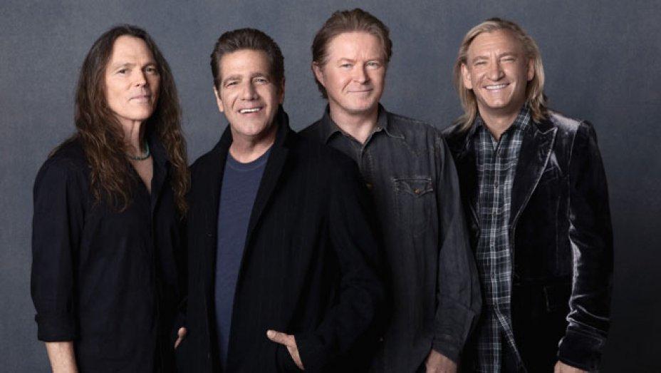 Альбом группы Eagles стал самым раскупаемым вмире