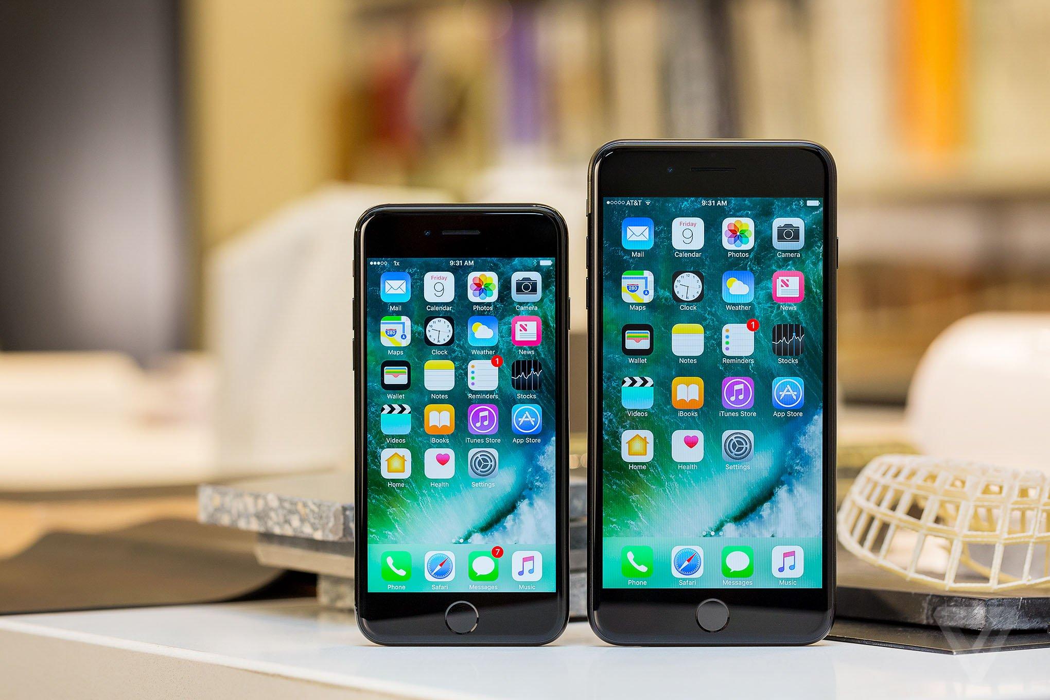 Новый бюджетный iPhone получит старые экран ипроцессор