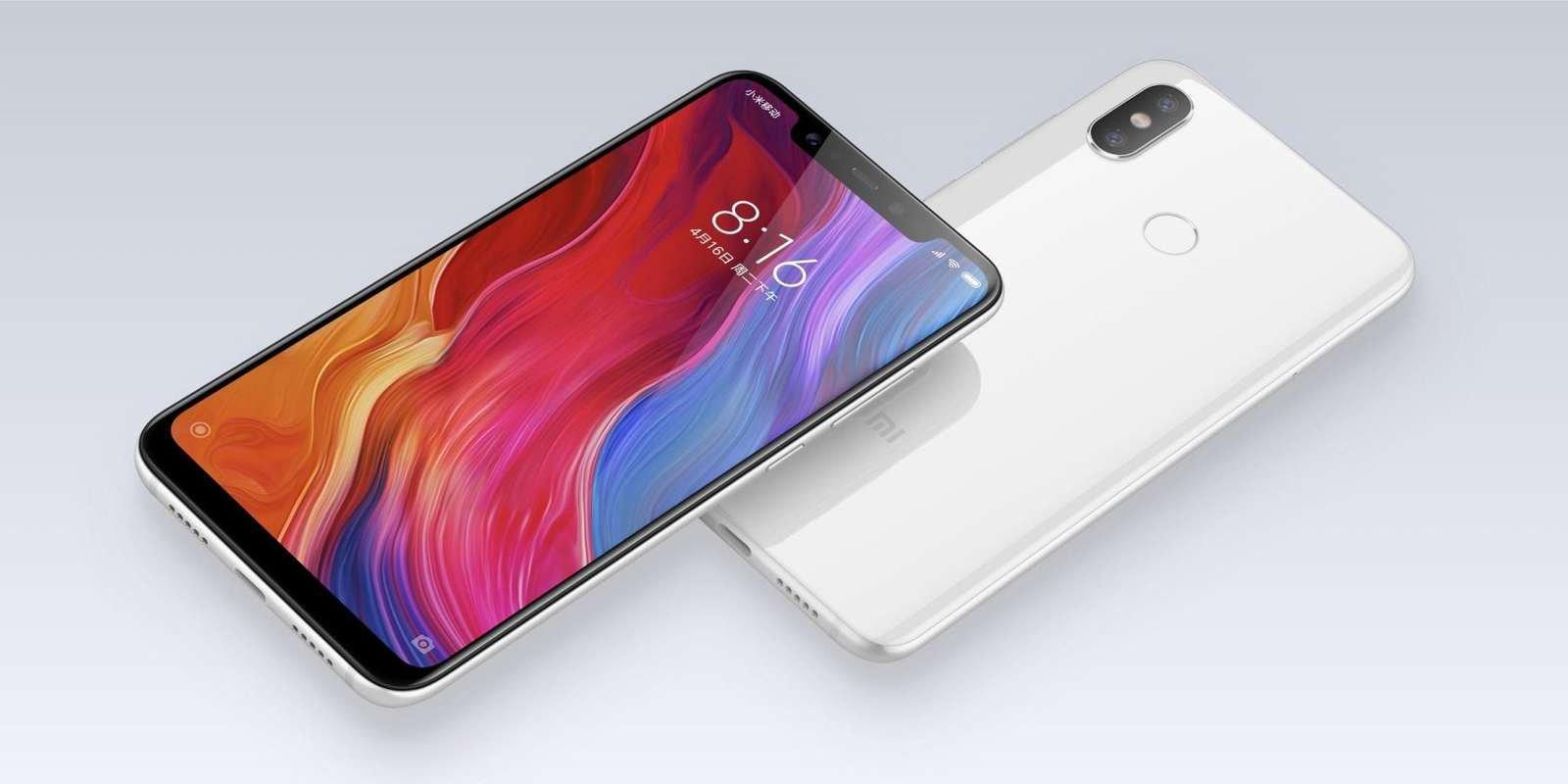 Самый недорогой флагман Xiaomi представлен в РФ