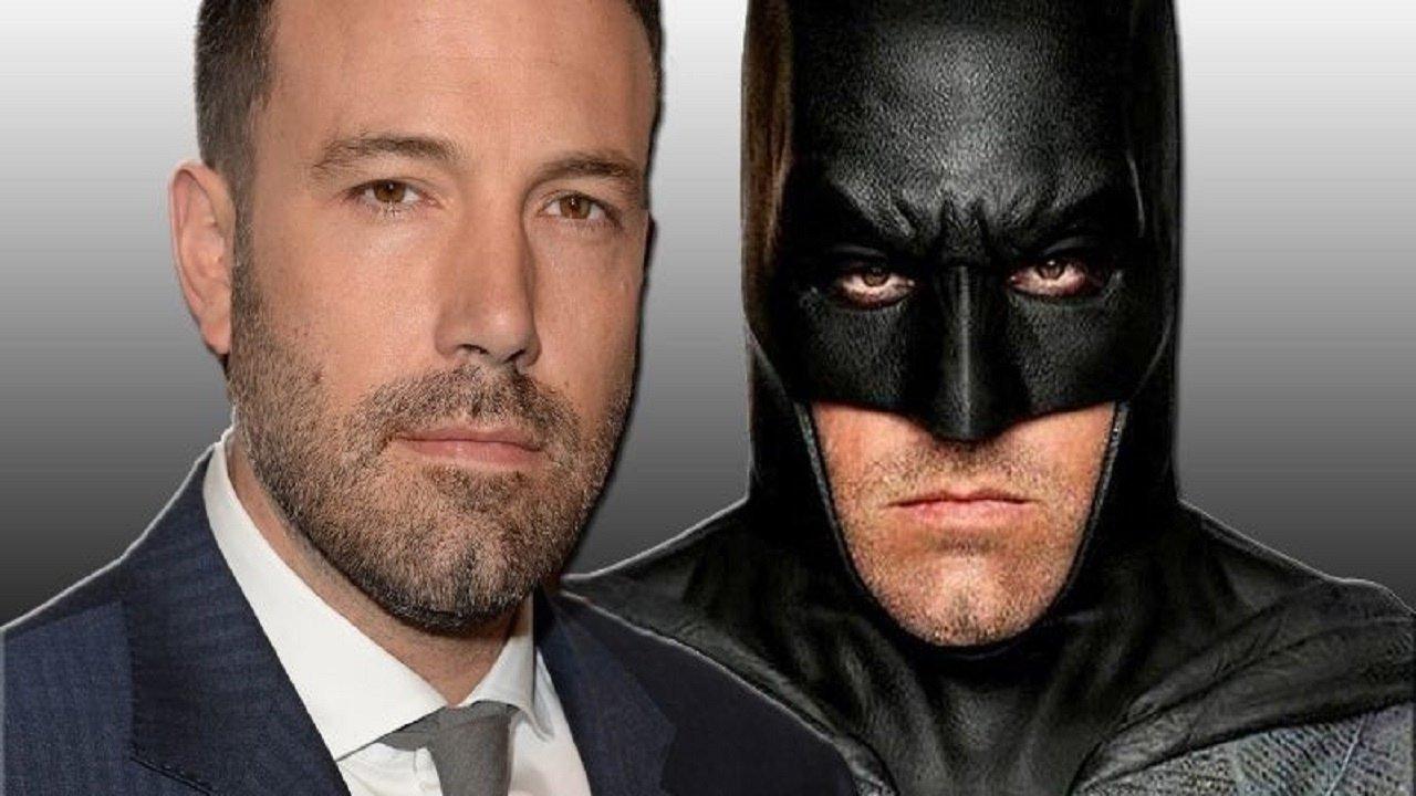 Бен Аффлек может лишиться роли Бэтмена из-за алкоголизма
