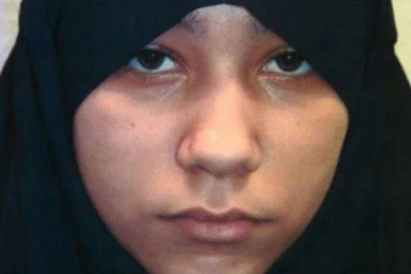В Британии приговорили к пожизненному сроку самую молодую джихадистку из ИГ*