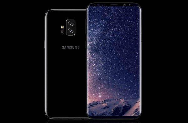 Появился первый тизер нового смартфона Samsung Galaxy S10