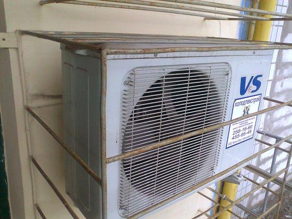 Эксперты поведали об опасности кондиционеров в жаркий период