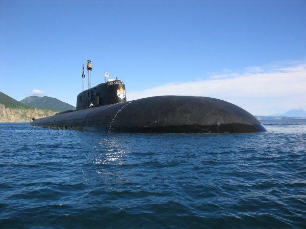 В России создан «вечный» ядерный реактор для атомных субмарин