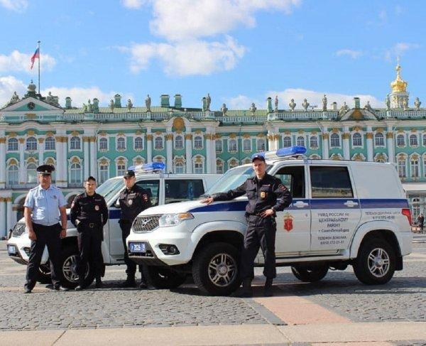 Жительница Петербурга потеряла единственного сына из-за полицейского произвола