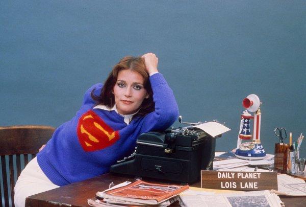 Звезда фильмов о Супермене Марго Киддер скончалась от преднамеренной передозировки наркотиками