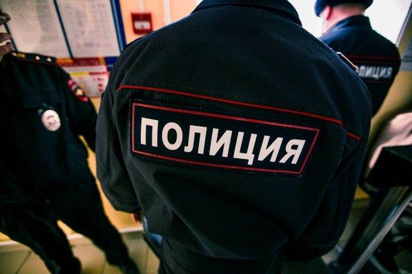 За изнасилование восьмиклассницы в Москве задержали полицейского