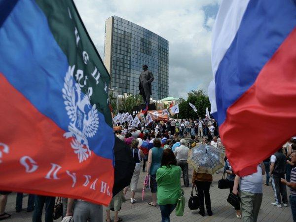 В ВСУ сообщили о количестве солдат и техники России на Донбассе