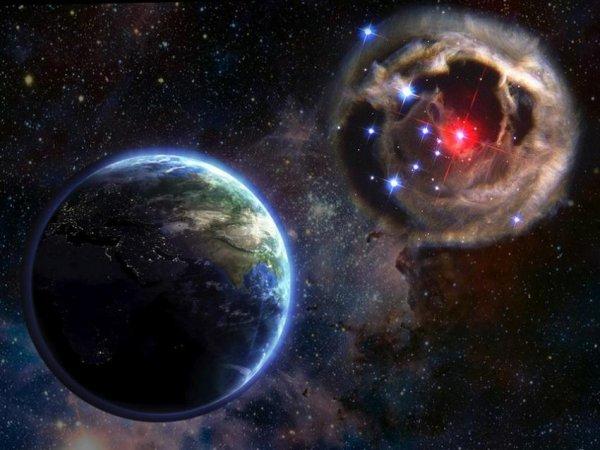 Ученые рассказали, отчего конец света, связанный с Нибиру, невозможен