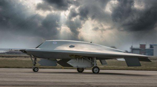 Российский беспилотник «Охотник» впервые взлетит в сентябре