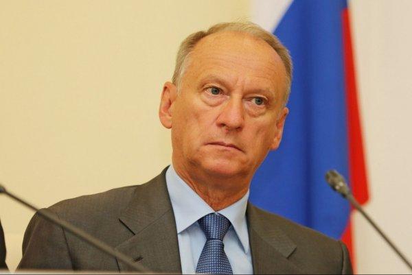 Патрушев и Болтон более пяти часов беседовали о Сирии наедине