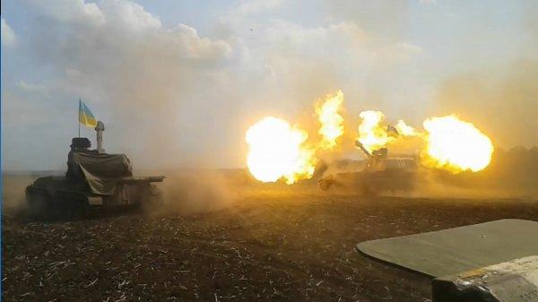 Неудачная атака: В ЛНР рассказали о потерях ВСУ в бою под Луганском