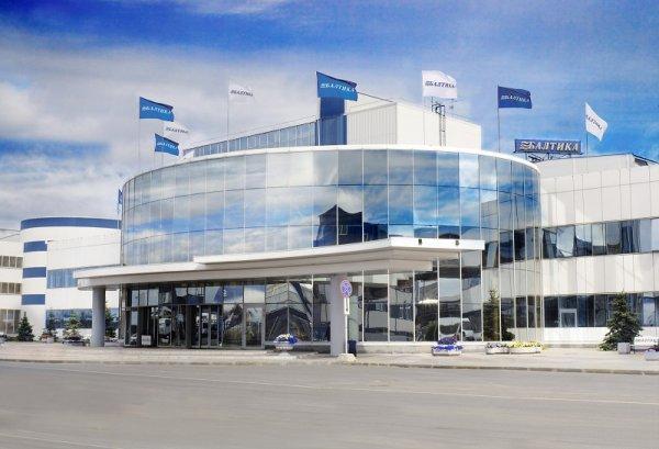 «Балтика» названа одним из наиболее ценных отечественных брендов РФ