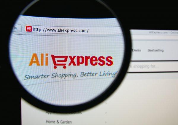 AliExpress не может защитить покупателей-россиян от мошенников
