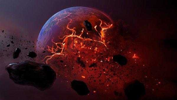 Ученые обнаружили способ внезапного уничтожения Земли